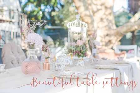 Home Something Pretty Kitchen Teas And Bridal Showers